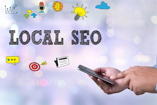 Business Growth with Local SEO