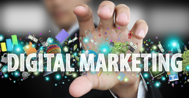 Digital Advertisers Using SEO