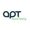 APT Sound Testing Logo