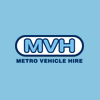 Metro Vehicle Hire