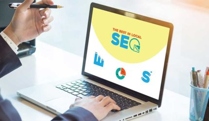 SEO for Start-Up Businesses