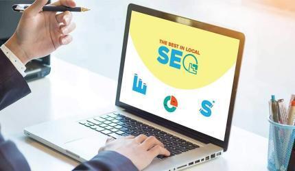 SEO for Start-Up Businesses