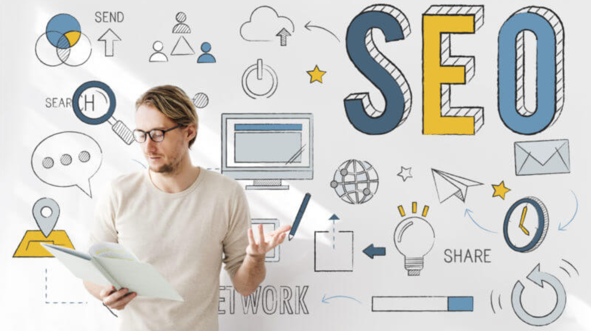 National SEO & Your Business