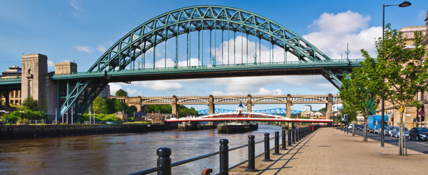 Tyneside SEO Services
