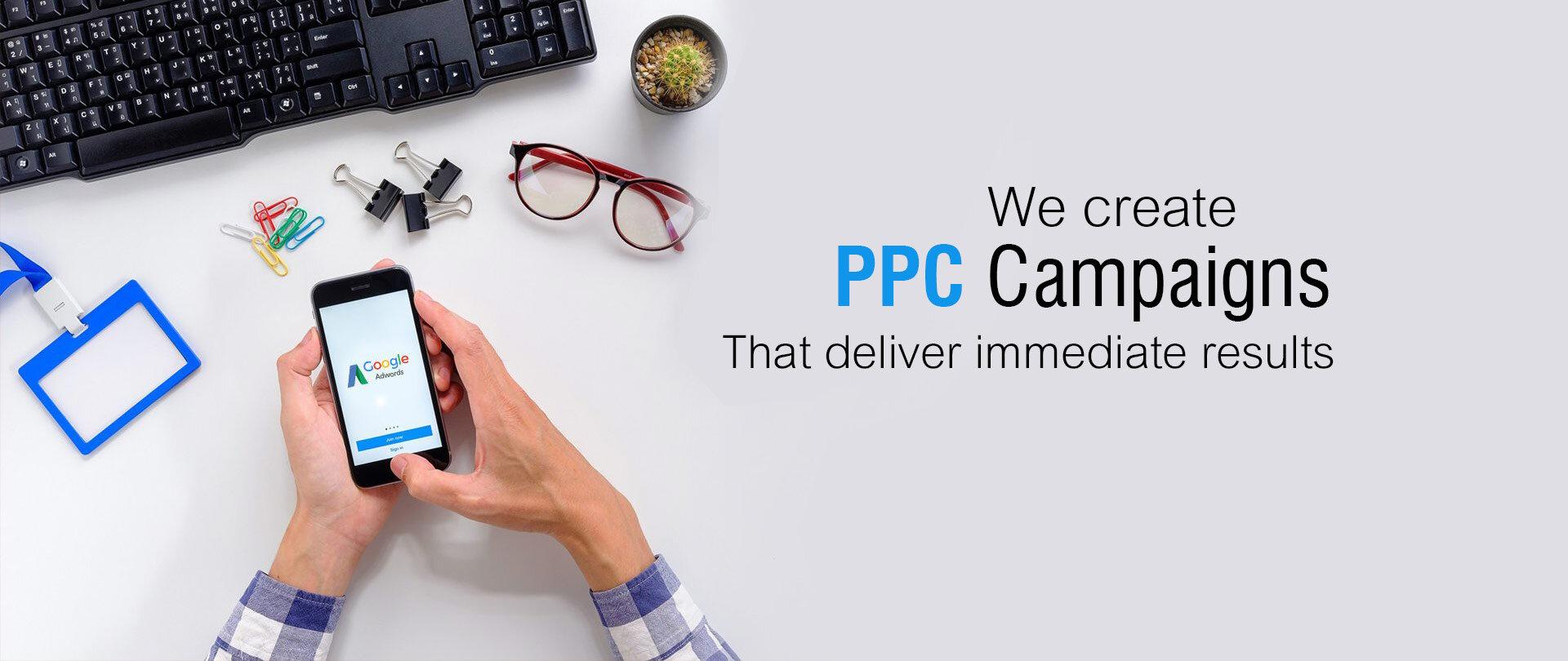 Goal Focused PPC Management Services