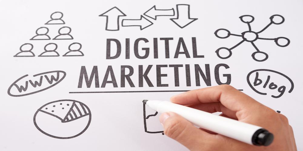 Effective & Affordable Digital Marketing
