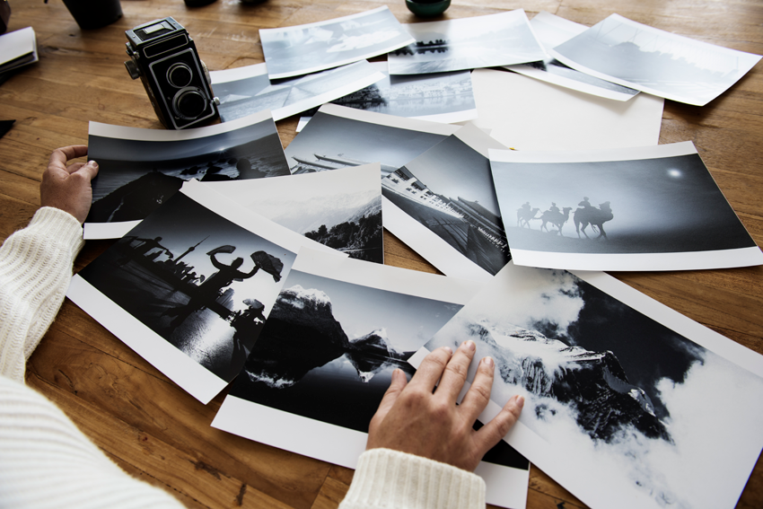 KG Commercial Photographic Services