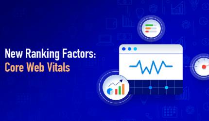 Core Web Vitals Ranking Factor